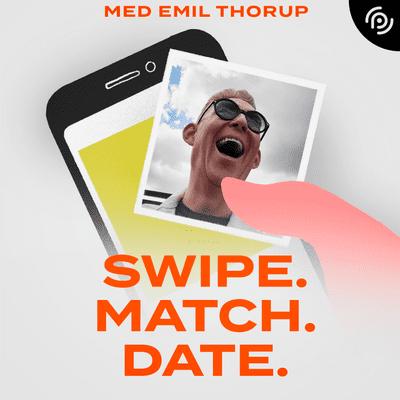 """Swipe. Match. Date. - """"Flot pik, grimt ansigt - hvad ville du gøre?"""""""
