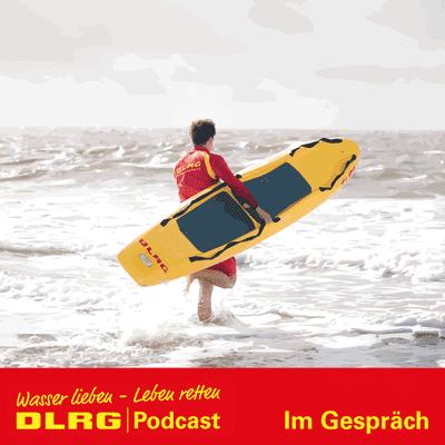 """DLRG Podcast - DLRG """"Im Gespräch"""" Folge 018 - Rettungsschwimmer aus Leidenschaft: Florian Stach (16) aus Düsseldorf"""