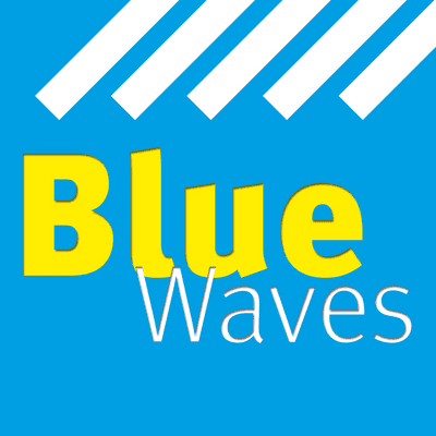 Blue Waves - podcast