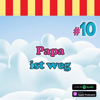 Inside Neustadt - Der Bibi Blocksberg Podcast - #10 - Papa ist weg
