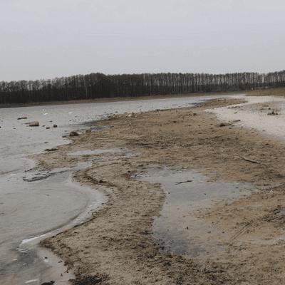 Vis à vis - Wie stark ist der Wassermangel in Brandenburg, Frau Engelhardt?