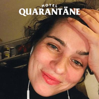 Hotel Matze - Hotel Quarantäne – Nora Tschirner