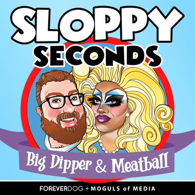 Sloppy Seconds with Big Dipper & Meatball - The Stairs