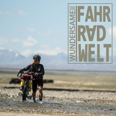 Die Wundersame Fahrradwelt - Das Silk Road Mountain Race - Bengt Stiller