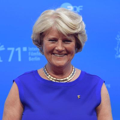 Vis à vis - Ist Deutschland noch eine Kulturnation, Frau Grütters?