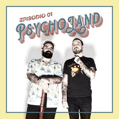 Psycholand - T2 E01 Antipatía por Ted Bundy
