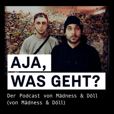 Love Grows Inside You - Dein Podcast bei Kinderwunsch - Aja, was geht? #01: Die Erfindung (mit Yassin)