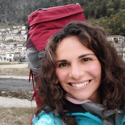 Un Gran Viaje - Una vuelta al mundo corriendo, con Clara Ruiz – Parte 1 | 60