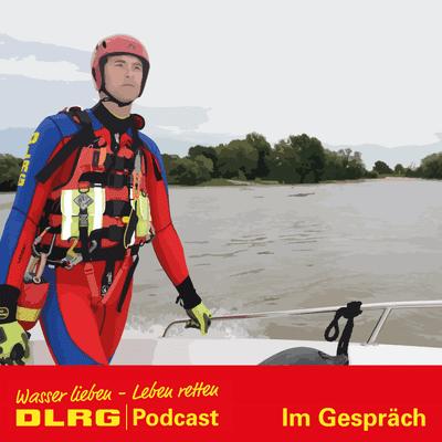 """DLRG Podcast - DLRG """"Im Gespräch"""" Folge 039 - Sicherheitstipps für den Strandurlaub"""