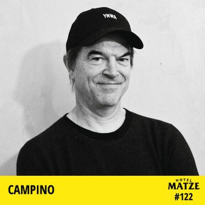 Hotel Matze - Campino – Wie bilanzierst du dein Leben?