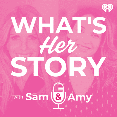 All's Fair with Laura Wasser - Introducing: 'What's Her Story with Sam & Amy'