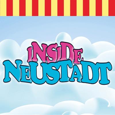 Inside Neustadt - Der Bibi Blocksberg Podcast - podcast