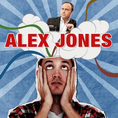 E05 Alex Jones: Conspiranoico profesional