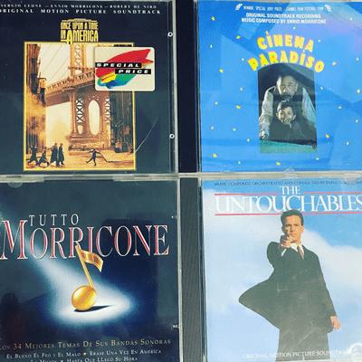 El Recuento Musical - Gracias Ennio Morricone