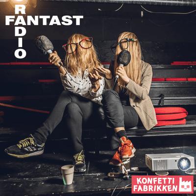 "Radio Fantast - ""Tale-terapi-huset"" - fluer, spøgelser og penge under bordet"