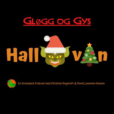 Hallo vin - Gløgg og Gys: 1. advent. Gremlins (1984) del 1.