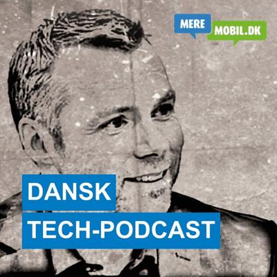 MereMobil.dk - EP #92: Min mening om Sony Xperia 1 III på 5 minutter (lyd-test)