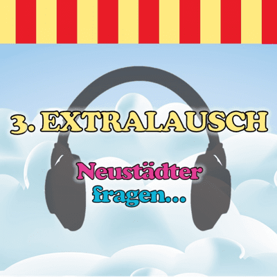 Inside Neustadt - Der Bibi Blocksberg Podcast - 3. Extralausch - Neustädter fragen...