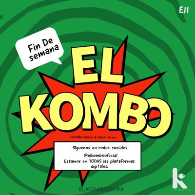 El Kombo Oficial - El Kombo en Canica Radio E11