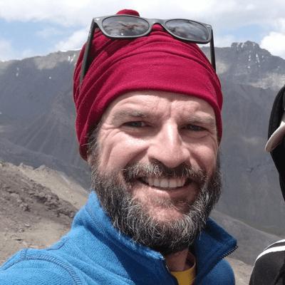 Un Gran Viaje - Trabajar como guía de viajes: ¿un sueño para cualquier viajero? Con Pablo Strubell | 61 - Episodio exclusivo para mecenas