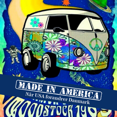 Made in America - 2. Summer of Love
