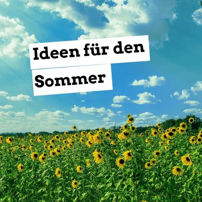 Jugendleiter-Podcast - Ideen für den Sommer