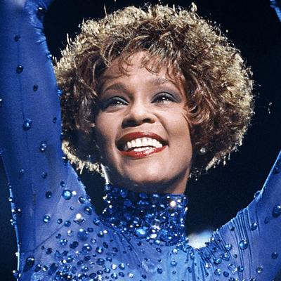 Whitney Houston - The Voice