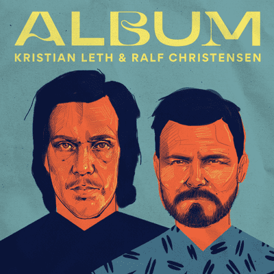 coverart for the podcast Album
