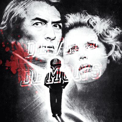 Devils & Demons - Der Horrorfilm-Podcast - 168 The Omen (1976)