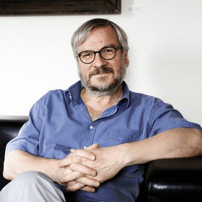 Vis à vis | Inforadio - Christoph Links: Rückblick eines Verlegers