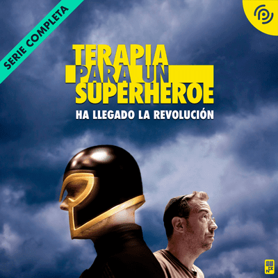 Terapia para un superhéroe - podcast