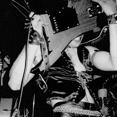 Turned Out A Punk - TOAP 80's Toronto Metal Special