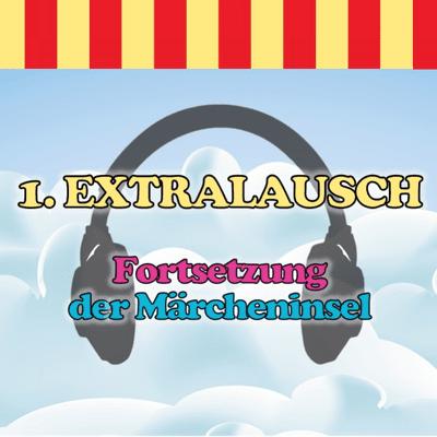 Inside Neustadt - Der Bibi Blocksberg Podcast - 1. Extralausch - Fortsetzung der Märcheninsel