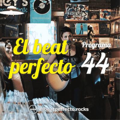 El beat perfecto - El beat perfecto #44: Saahiwa, Garbage, Sweat, The Black Crowes, The Parrots, Hannah Peel, Anthony Rother y más...
