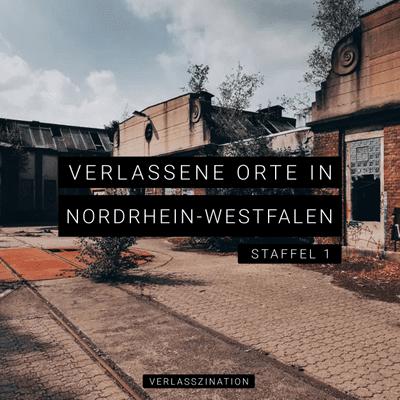 Verlasszination - Verlassene Orte in Deutschland - Rhein-Emscher-Armaturenfabrik - Verlassene Orte in NRW