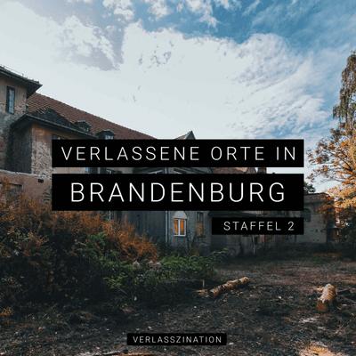 Verlasszination - Verlassene Orte in Deutschland - Elisabeth-Sanatorium - Verlassene Orte in Brandenburg