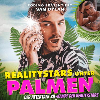 Realitystars unter Palmen - #2 Verliebt sich Lisa Lohfink in Andrej Mangold?