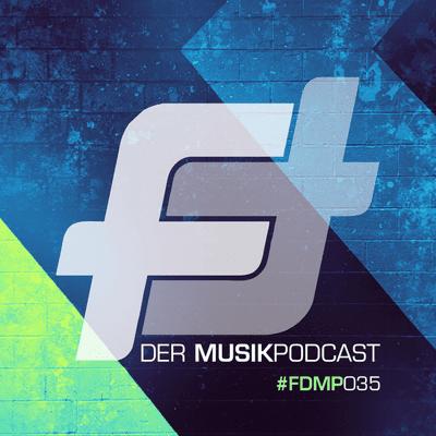 FEATURING - Der Podcast - #FDMP035: Vocals - Rechte & Nutzung, leider wieder Corona, Clubsterben & ein chaotischer Anfang
