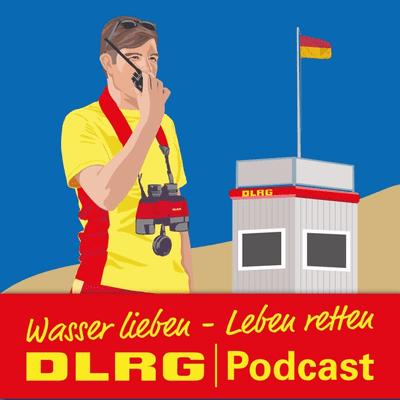 """DLRG Podcast - DLRG Aktuell Folge 004 - Bundesweiter Wettbewerb der """"Helfenden Hand"""""""