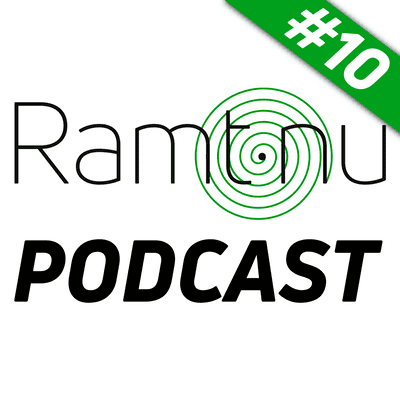 Ramt.nu Podcast - Ramt.nu Podcast #10 - Søskende - Interview med Christine