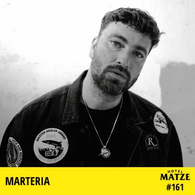 Hotel Matze - Marteria – Wie intensiv darf man leben?