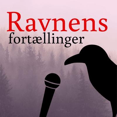 Ravnens fortællinger - podcast