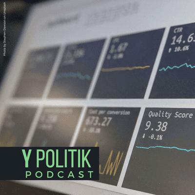 Y Politik-Podcast | Lösungen für das 3. Jahrtausend - Die Macht der Zahlen