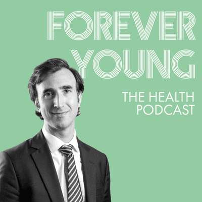 Forever Young (Eng) - The Health Podcast - #17 - Mental Health Awareness with Dr Jonathan Garabette
