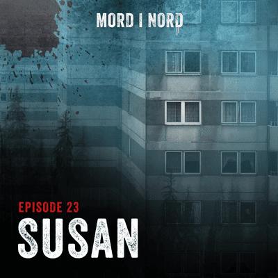 Mord i nord - Episode 23: Susan