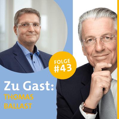 Diagnose: Zukunft - Der Experten Podcast - #43 Ferndiagnose und E-Rezept - die Zukunft des Gesundheitswesens?