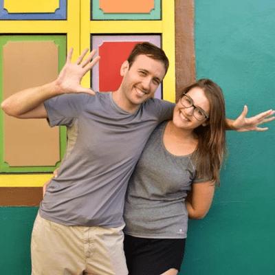 Un Gran Viaje - El gran viaje y cambio de vida de Carla Llamas y Adrián Campa | 29